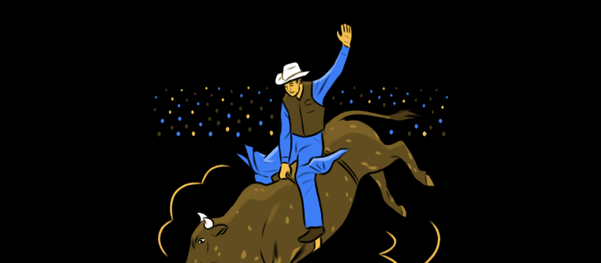 Pro Bull Riding (PBR) (Rescheduled from July 20, 2020)