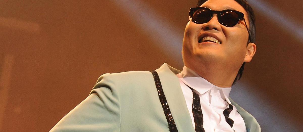 Psy Tickets