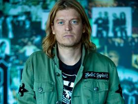 Puddle Of Mudd with The Hits (18+)
