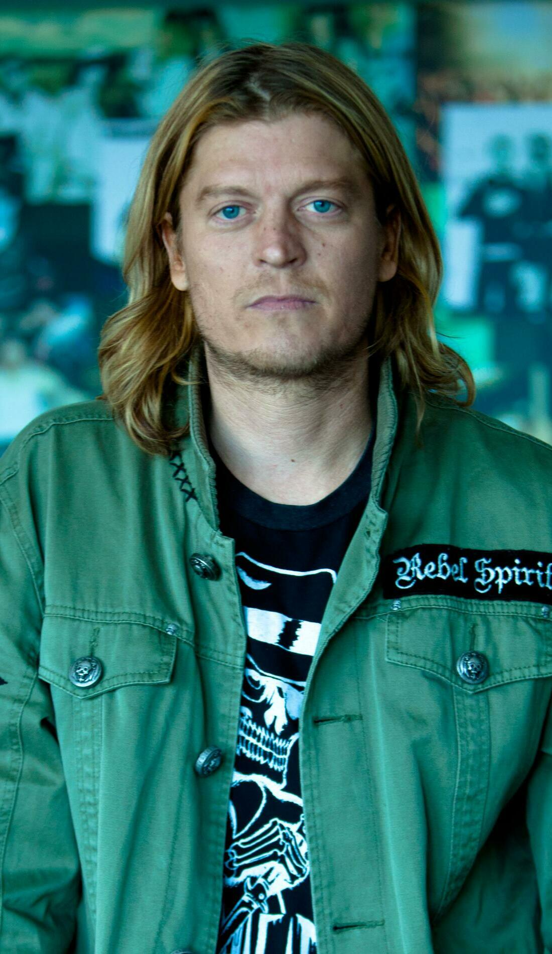 A Puddle Of Mudd live event