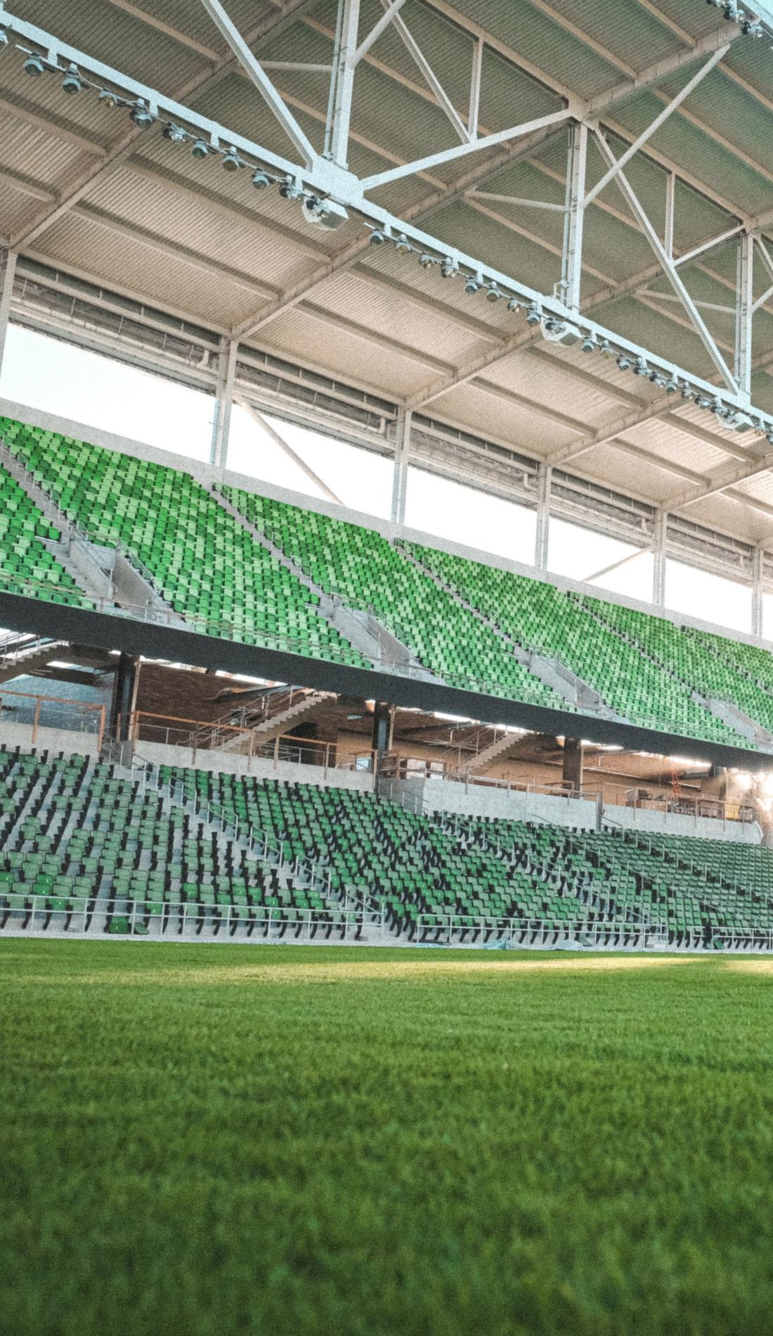 A Q2 Stadium live event