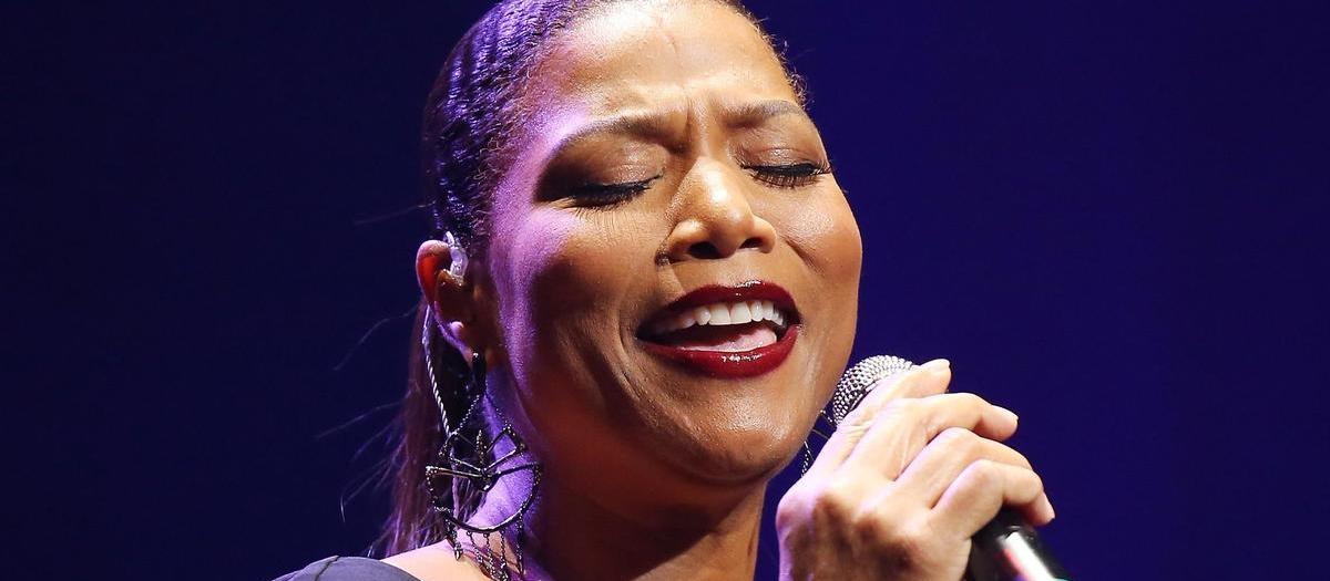 Queen Latifah Tickets