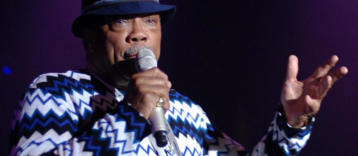 Quincy Jones Tickets