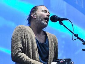 Radiohead with Until June