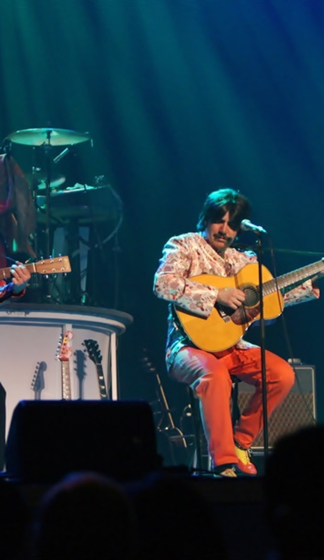 A Rain - A Tribute to The Beatles live event
