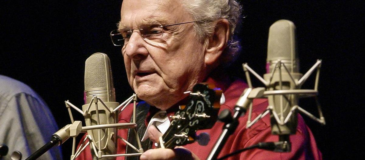 Ralph Stanley Tickets