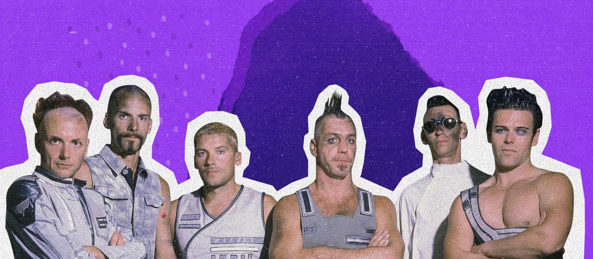 Rammstein Tickets