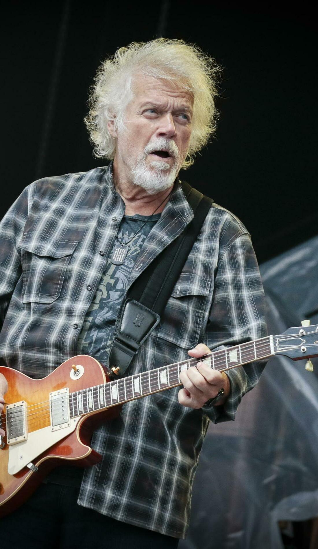 A Randy Bachman live event