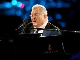 Advertisement - Tickets To Randy Newman