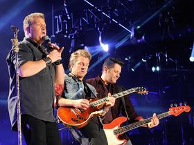 Rascal Flatts with State Fair
