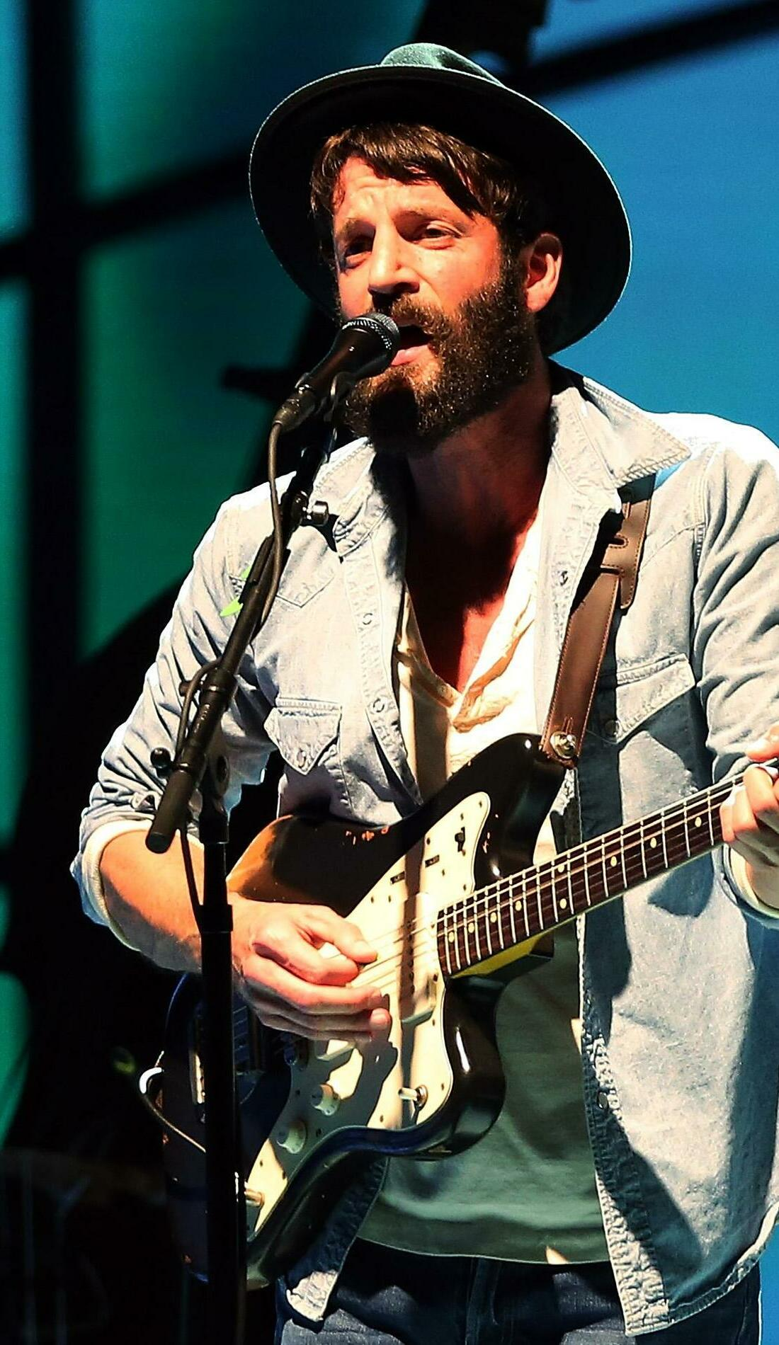 A Ray LaMontagne live event