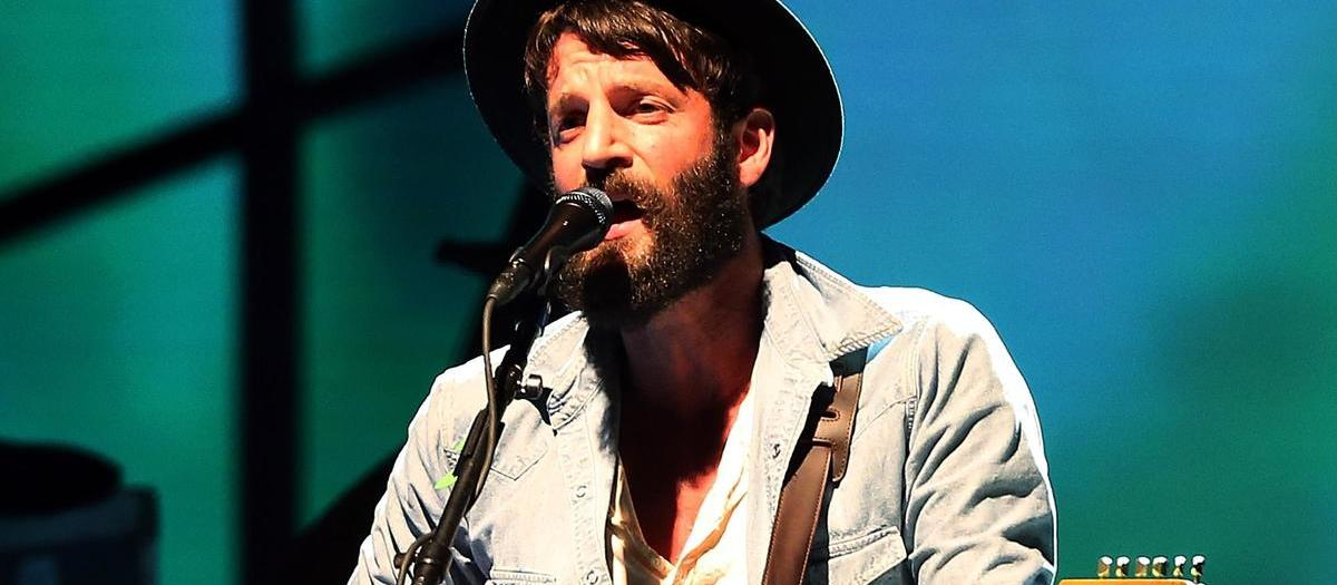 Ray LaMontagne Parking Passes