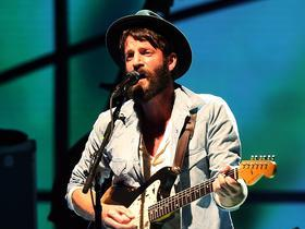 Advertisement - Tickets To Ray LaMontagne