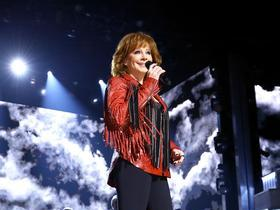 Reba McEntire with Caylee Hammack (Rescheduled from April 24, 2020)