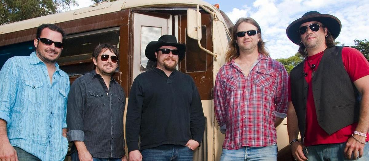Reckless Kelly (18+)