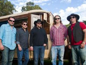 Advertisement - Tickets To Reckless Kelly