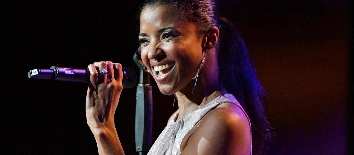 Renee Elise Goldsberry Tickets