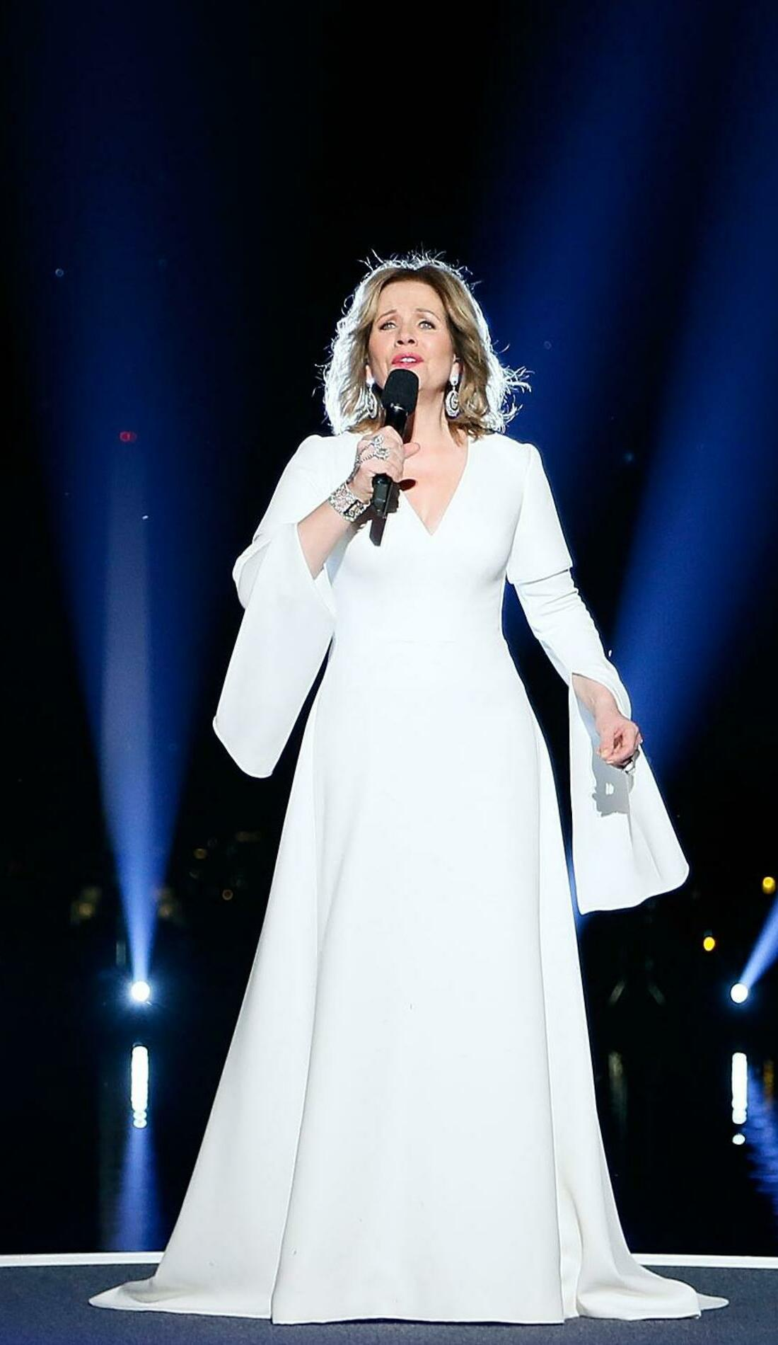 A Renee Fleming live event