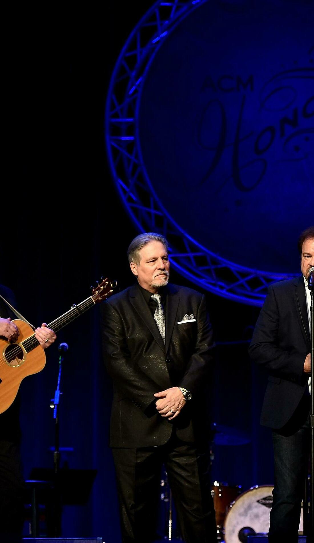 A Restless Heart live event