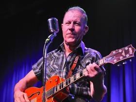Reverend Horton Heat with The Blasters and Junior Brown (21+)