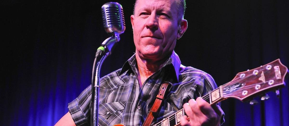 Reverend Horton Heat with Electric Six (21+)