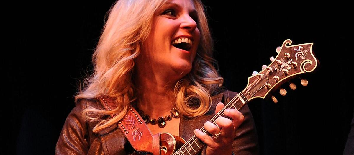 Rhonda Vincent and The Rage Tickets