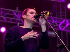 Rhye with Boulevards