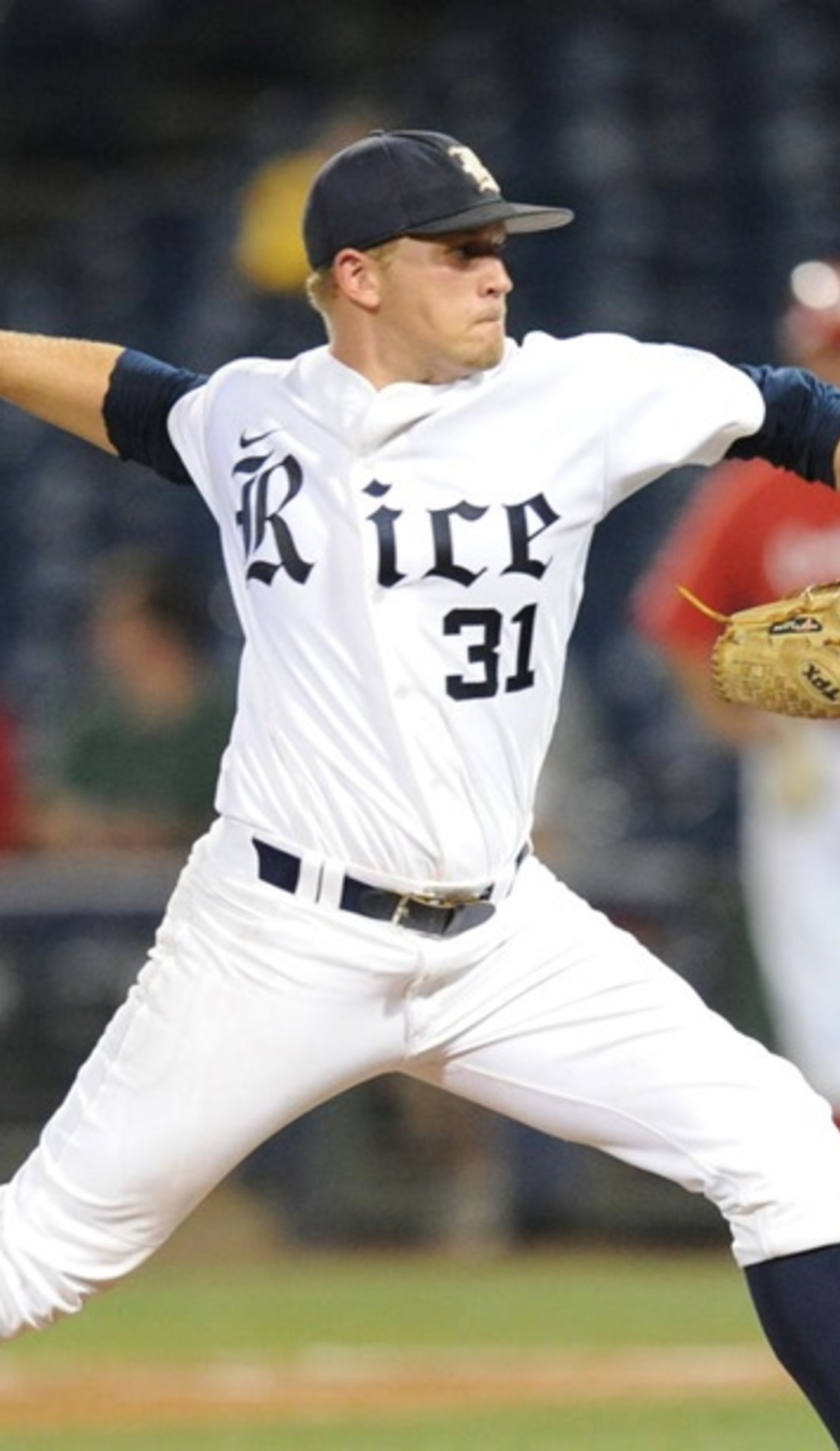 A Rice Owls Baseball live event
