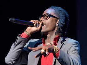 Advertisement - Tickets To Rich Homie Quan