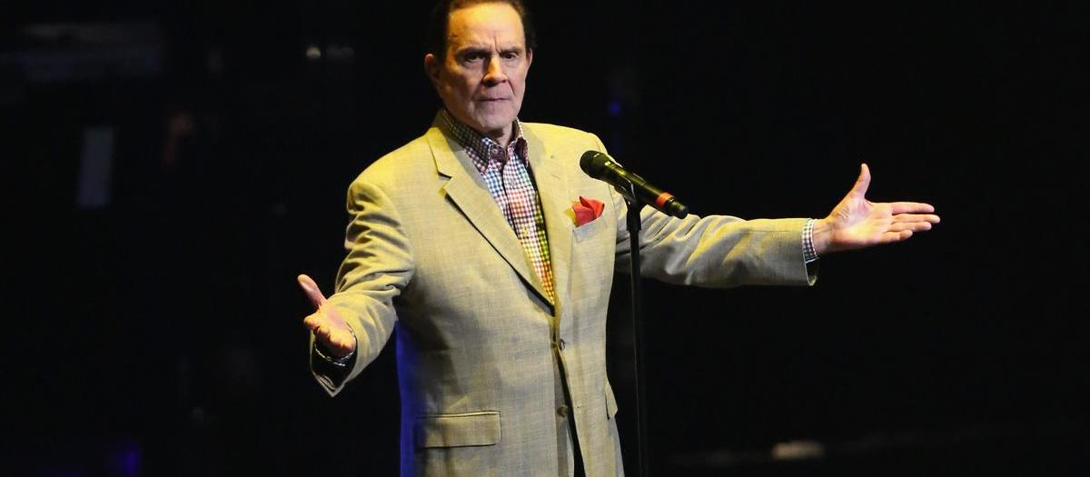 Rich Little Tickets
