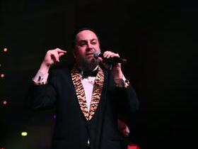 Advertisement - Tickets To Richard Cheese