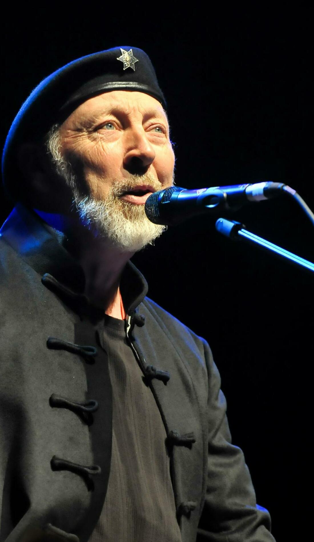 A Richard Thompson live event