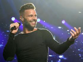 Advertisement - Tickets To Ricky Martin