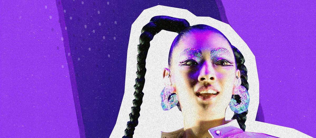 Rina Sawayama (21+)