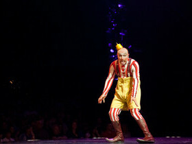 Ringling Bros. and Barnum & Bailey Circus - Hartford