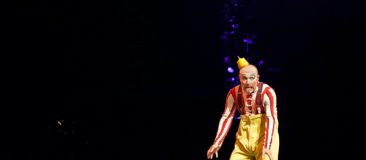 Ringling Bros. and Barnum & Bailey Circus Tickets