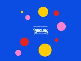 Ringling Bros. and Barnum & Bailey Circus - Austin