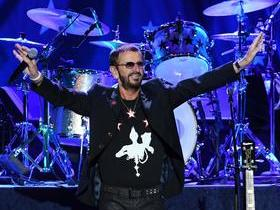 Ringo Starr & His All Starr Band - Tickets - The Met ...