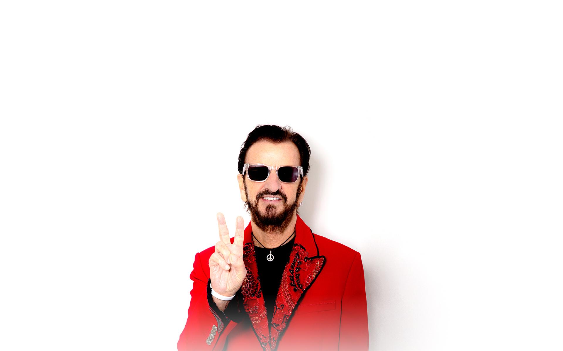 Ringo Starr Atlantic City June 6 2 2018 at The Borgata Tickets