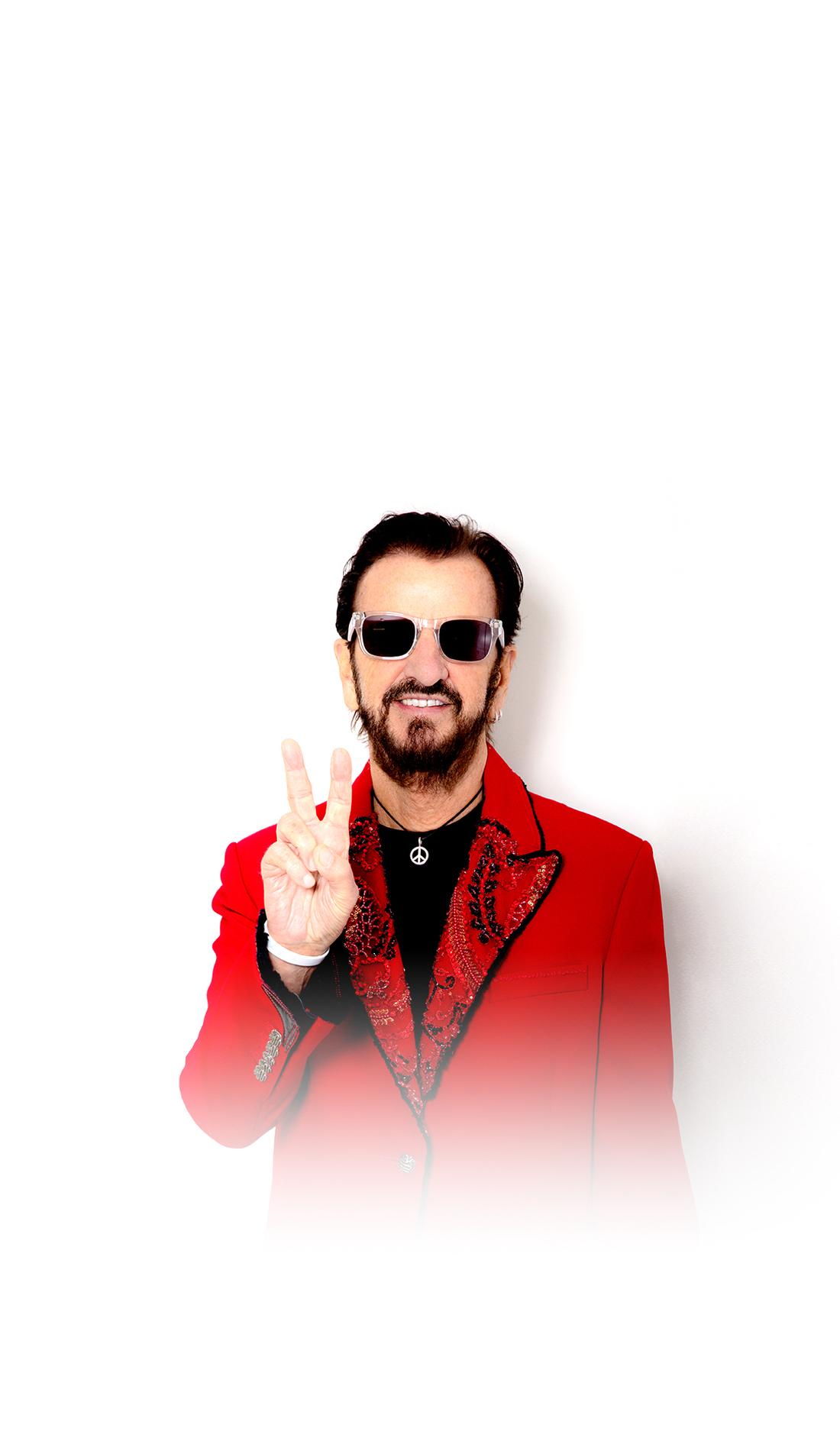 A Ringo Starr live event