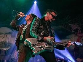 Rival Sons with Welles