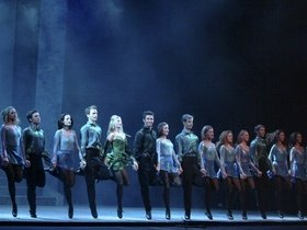 Riverdance - Houston