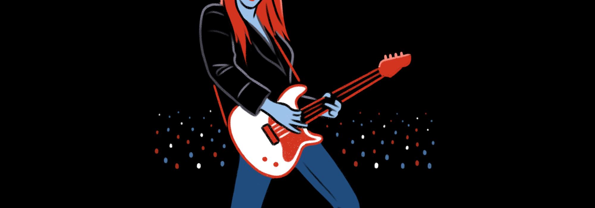A Riz La Vie live event