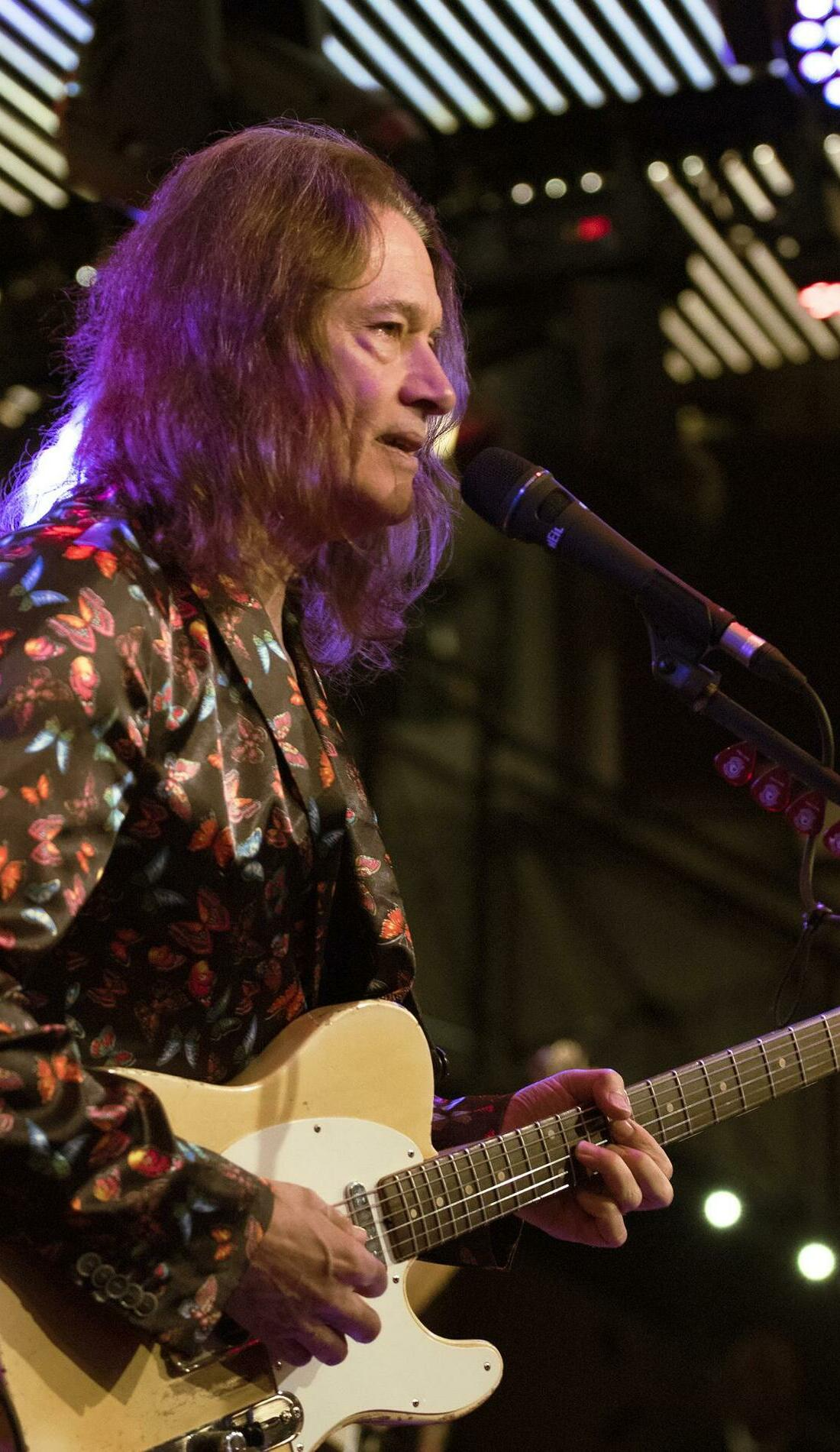 A Robben Ford live event
