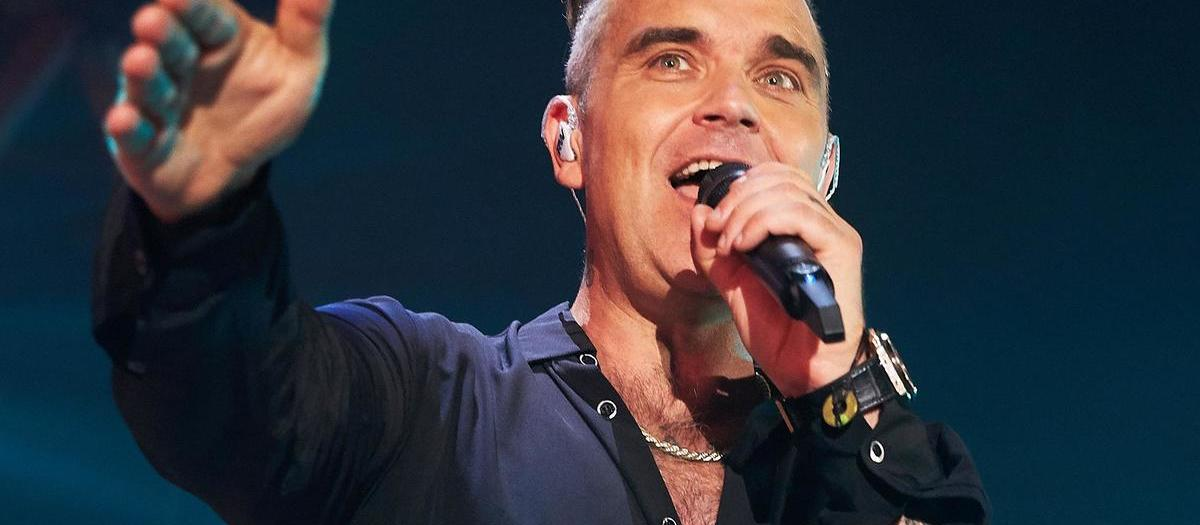 Robbie Williams Tickets