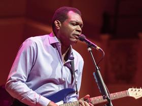 Advertisement - Tickets To Robert Cray