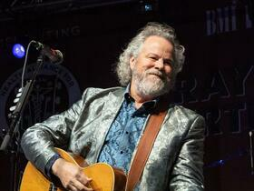 Robert Earl Keen with The Doyle & Debbie Show