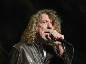 Robert Plant with Seth Lakeman