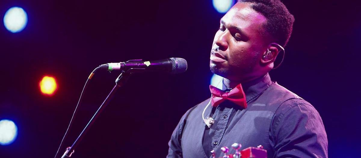 Robert Randolph Tickets