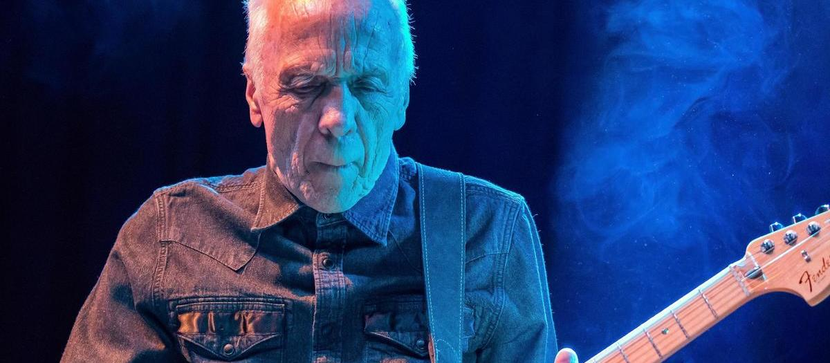 Robin Trower Tickets